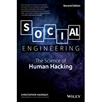 Social Engineering: The Science of Human Hacking, 2nd Edition
