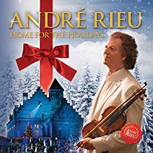 Freedb MISC / B20B600E - December Lights  Track, music and video   by   Andre Rieu