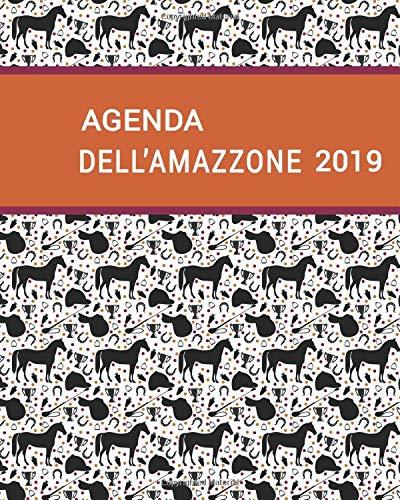 Agenda Dell'Amazzone 2019