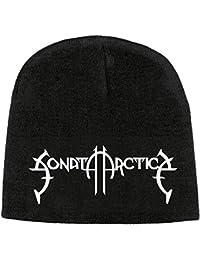 SONATA ARCTICA - Logo - bestickt - Beanie / Mütze