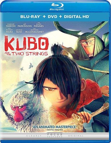 Kubo & The Two Strings [Edizione: Stati Uniti]