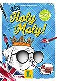 Holy Moly! - Sprache kreativ entdecken: Das Mitmachbuch für Englisch-Freaks
