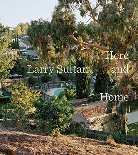 Larry Sultan: Here and Home -