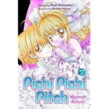 Pichi Pichi Pitch: Volume 7: Mermaid Melody (Pichi Pichi Pitch (Graphic Novels))