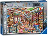 Ravensburger The fantasy Toy Shop puzzle da pezzi