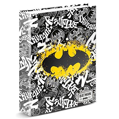 Batman Tagsignal-Raccoglitore ad Anelli