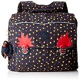 Kipling INIKO Sac à dos enfants, 40 cm, 18 liters, Multicolore (Cool Star Boy)