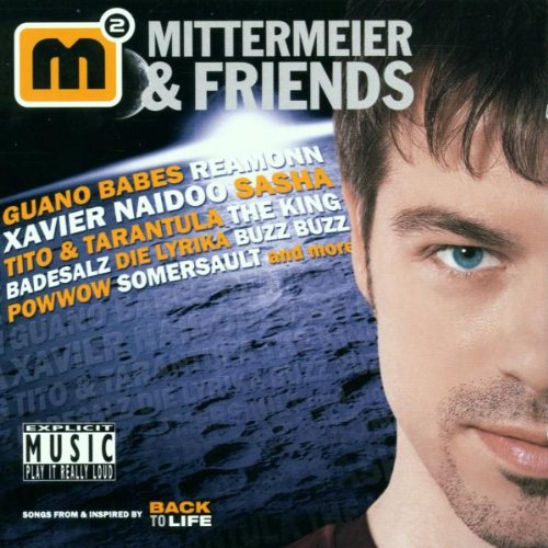 M2 Mittermeier & Friends M2 Dvd