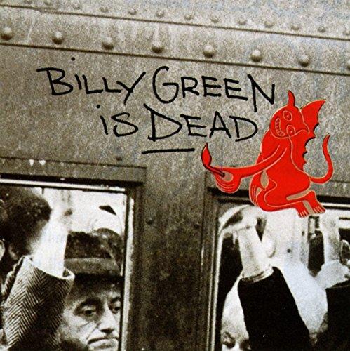 Billy Green Is Dead - Jehst - 2017