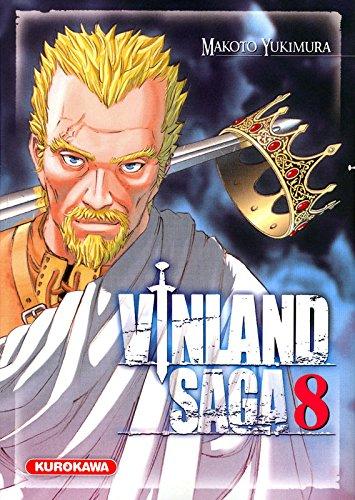 Vinland Saga Vol.8