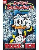 Image de Walt Disney: LTB Lustiges Taschenbuch Band 416: Reise ins Ich - Donald Duck und Micky Maus Comics für deine Sammlung