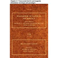 Brain Stimulation: Chapter 27. Transcranial electric and magnetic stimulation: technique and paradigms (Handbook of Clinical Neurology)