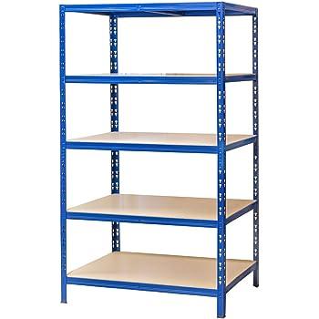 weitspannsteckregal 250 kg 180x160x60 cm baumarkt. Black Bedroom Furniture Sets. Home Design Ideas