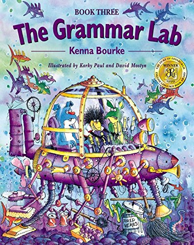 The Grammar Lab: Book Three: Bk.3