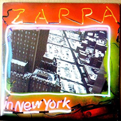 Discreet 2290 - Frank Zappa