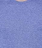 B&W Men's Premium Grindle Round Neck T-Shirt - Royal Blue 4