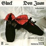 Don Juan (Ballettmusik Gesamtaufnahme)