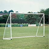 Genric Mini 6X4Ft Soccer Goal Post Nets 1.8X1.2M For Sports Training Practise