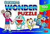 Doraemon Wonder Puzzle 100 Pieces By BPI