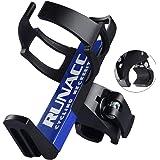RUNACC Porta borracce,Rotante a 360 °,Adatto per Bici (1 PCS)
