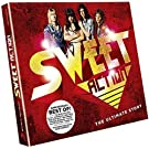 Action:Ultimate Sweet Story [Import anglais]