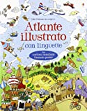 Atlante illustrato. Ediz. illustrata