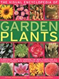 Visual Encyclopedia of Garden Plants
