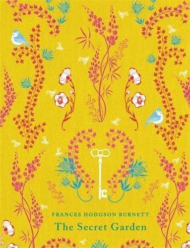 The Secret Garden (Puffin Classics) by Frances Hodgson Burnett (2010-09-30)