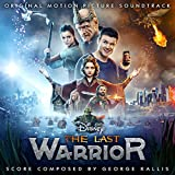 The Last Warrior (Original Motion Picture Soundtrack)