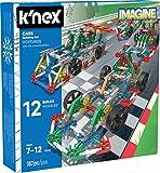 K'Nex Coches Juego de construcción (Multi-Color)
