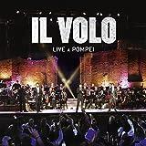 Live A Pompei [1 CD + 1 DVD]