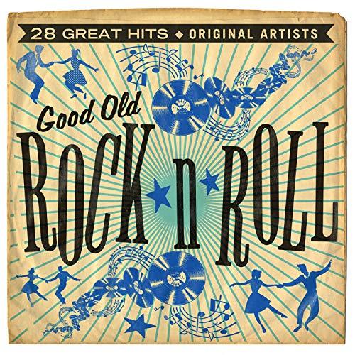 Good Old Rock 'N' Roll Volume 1