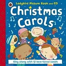 Ladybird Christmas Carols (Book & CD)