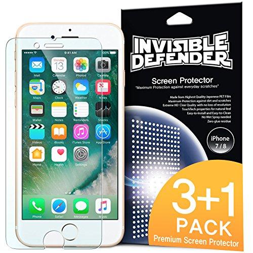 Ringke Invisible Defender [4 St