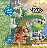 El viaje de Arlo (Mis lecturas Disney): (Con pictogramas y actividades)