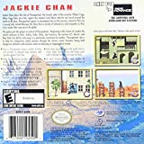 Jackie Chan Around the world in 80 days - Game Boy Advance - US