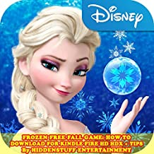 Frozen Free Fall Game: How to Download for Kindle Fire HD HDX + Tips