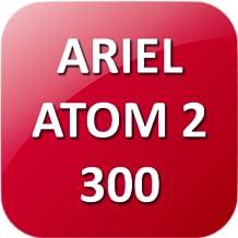 Ariel Atom 2 300