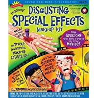 Disgusting Special Effects Make Up Kit- by Poof-Slinky