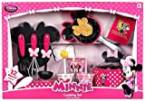 Disney Minnie Mouse Gourmet Cooking Set by Minnie Mouse