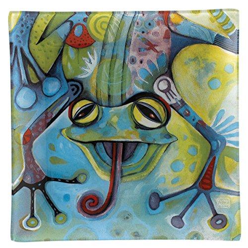 grenouille-souriante-allen-designs-grenouille-plateau-en-verre