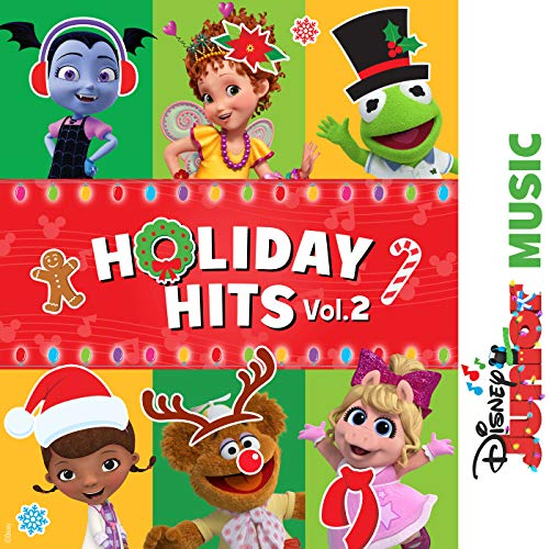 A Very Muppet Babies Christmas Song (From