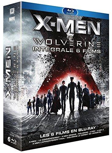 x-men-et-wolverine-integrale-6-films-edition-limitee