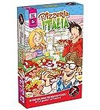 Red Glove Pizzeria Italia-Gioco da Tavolo, RG2038