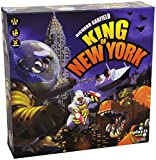 Uplay.It - King Of New York Gioco da Tavolo