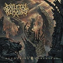 Devouring Mortality [1 LP + 1 CD]