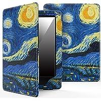 MoKo Kindle 8ª generazione Case, Sottile Supporto Custodia per Nuovo