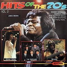 Pop & Soul of the 70s (2) (Compilation CD, 16 Tracks)