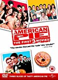 American Pie Trilogy - The Threesome