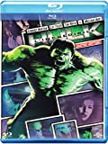 L' Incredibile Hulk (2008) (Ltd Reel Heroes Edition) [Italia] [Blu-ray]